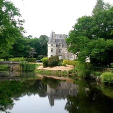 Chateau de Trédion
