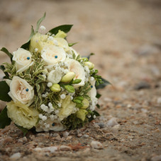 Bouquet rond