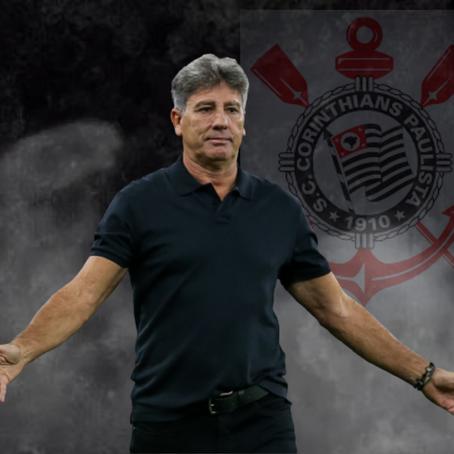 Corinthians pode ser a chave da Seleção Brasileira para Renato