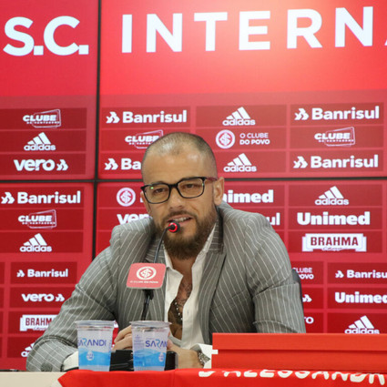 Quando D'alessandro desiste, quem acredita no Inter?