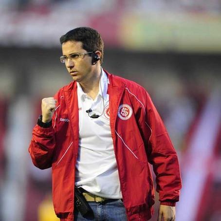 Por quê não dar uma chance para o técnico que irritou Pepe Guardiola?