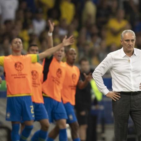 Qual o valor da Copa América para o Brasil?