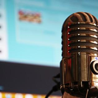 Mas afinal: o quê é Podcast?