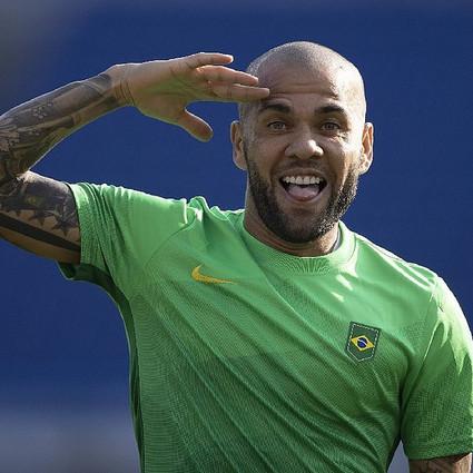 Daniel Alves no Inter é risco alto