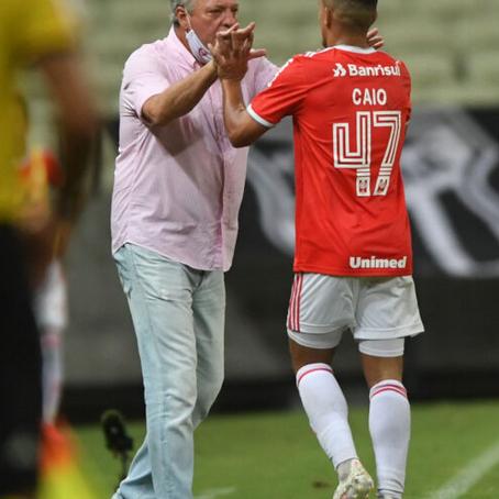E se o Abel Braga for Campeão Brasileiro?