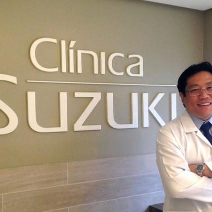 Confira a entrevista com Dr. Roberto Suzuki no #CacoCast