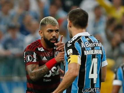 Flamengo vive no planeta Gávea