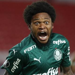 Palmeiras em alta é problema para o Grêmio