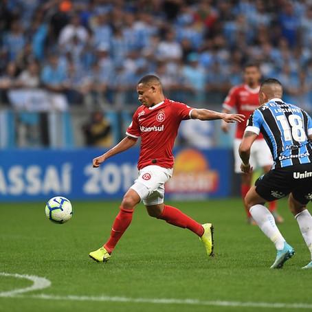 Os 7 erros do Inter no Gre-Nal