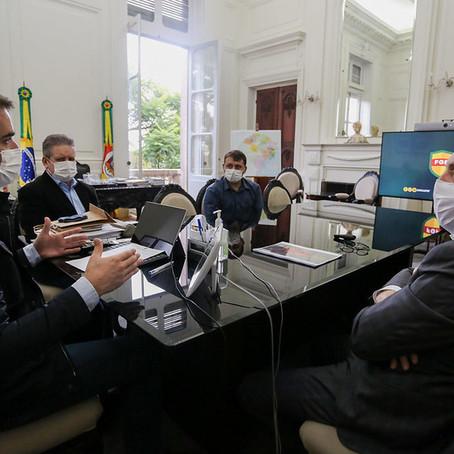 """O Vírus está na Marca do Pênalti, mas não somos os """"Pelés"""" da saúde"""