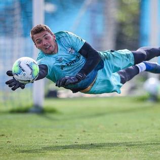 Goleiro é a última necessidade no Grêmio