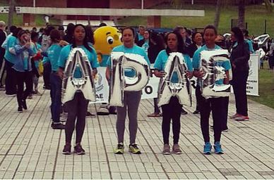 Caminha Solidária da Apae acontece em setembro na Orla do Guaíba