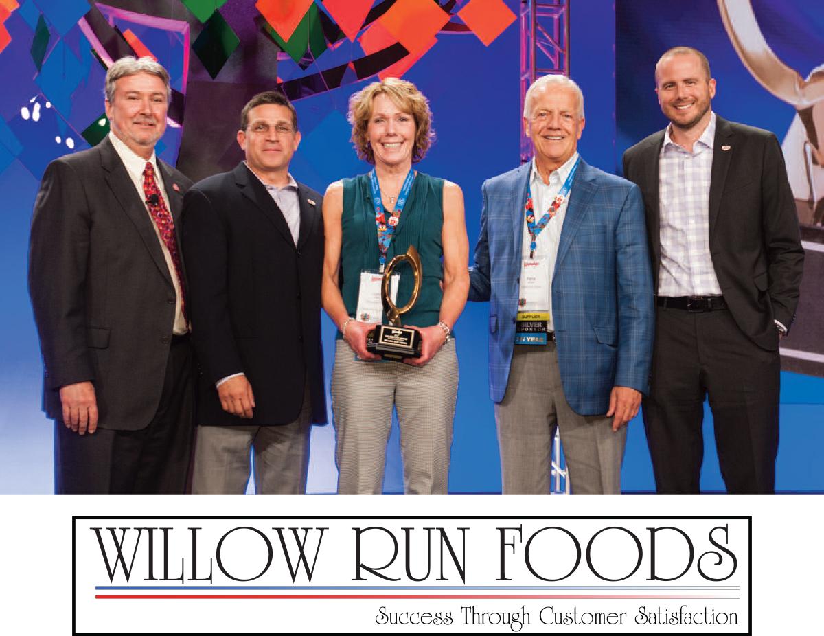 Willow Run screen