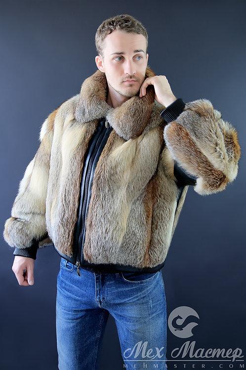 Куртка/дикая лиса