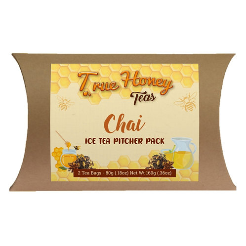Chai Pitcher Pack