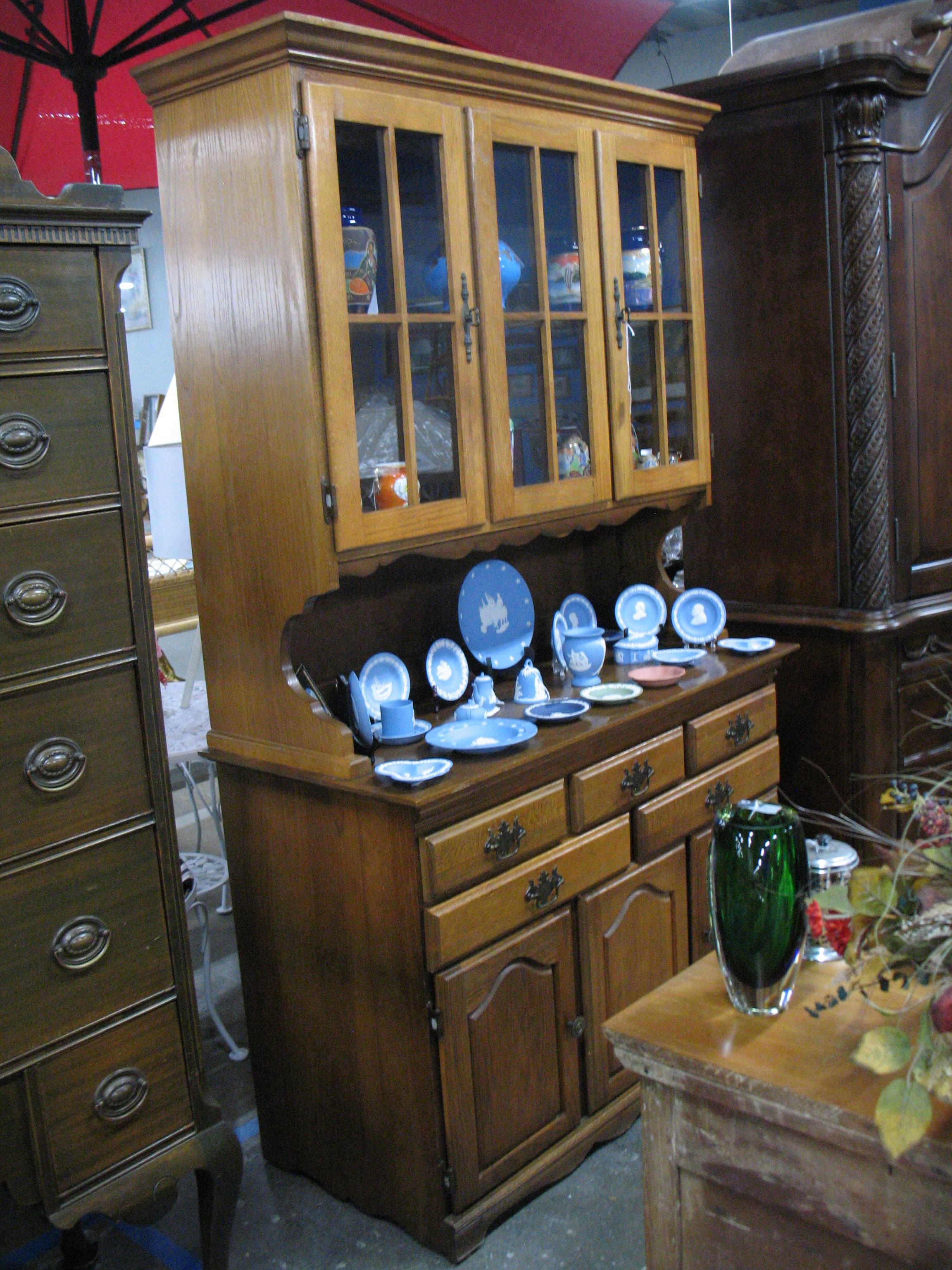 Standpipe Antiques