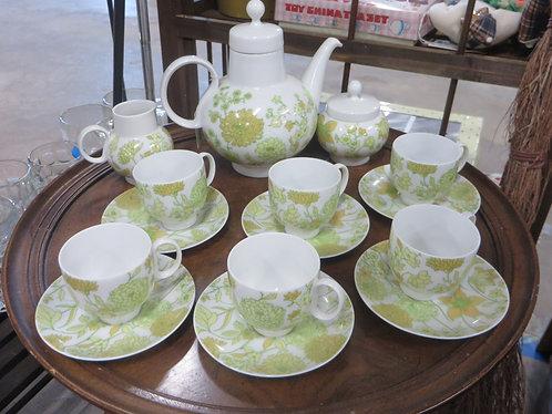 Heinrich Bavaria Children's Tea Set