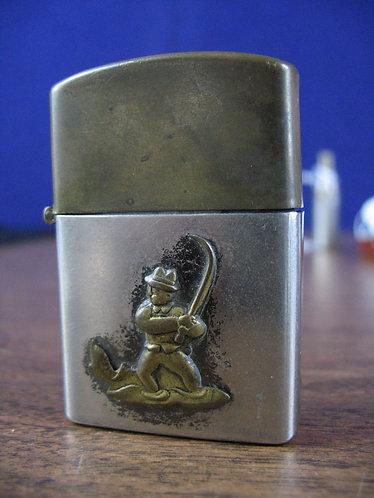 Vintage Supreme Japan Fishing Lighter