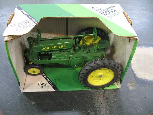 Ertl 1/16 Scale Replica Metal John Deere 1934 Model-A Tractor
