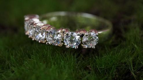 13 ring sterling white topaz.4.JPG
