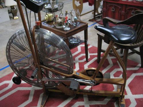 Vintage Schwinn Air-Dyne Exercise Bike