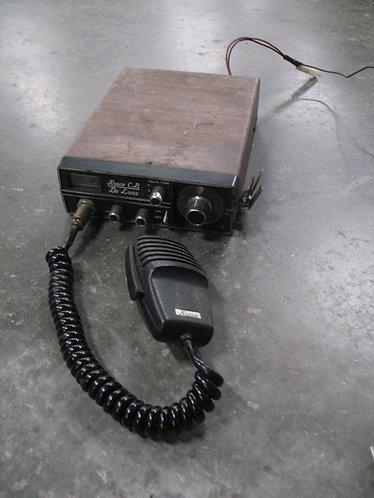 Vintage Kraco De Luxe Model KCB-2320 CB Radio
