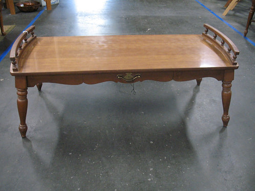 Vintage Mersman Coffee Table