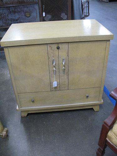 Vintage Lane Blonde Cedar Upright Hope Chest