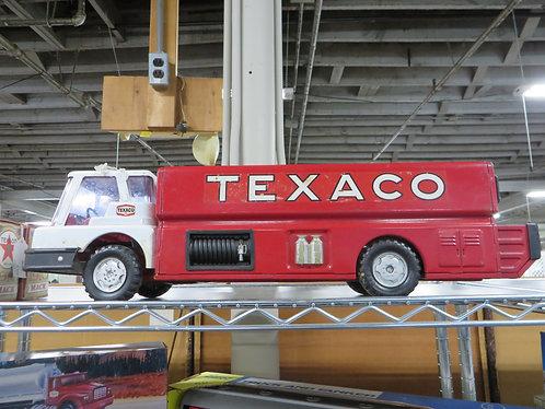 Vintage Large Texaco Aviation Fuel Truck