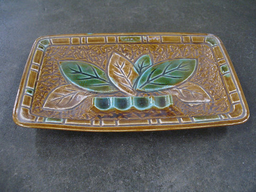 Vintage Retro Made in Japan Ceramic Ashtray