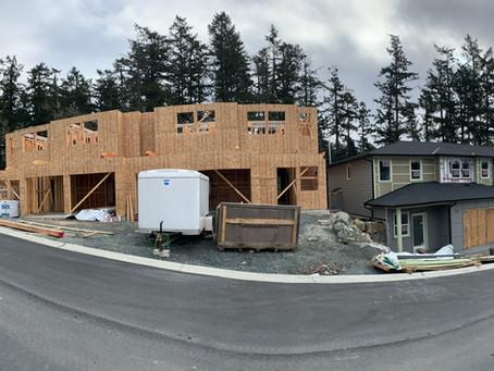 April 2, 2021 Construction Update