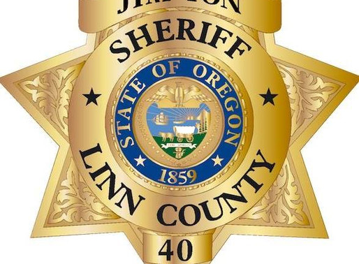 Sheriff Yon Announces Several Suspicious Fires in Lebanon and Sweet Home Areas