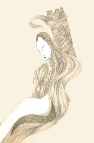 Hairyscape
