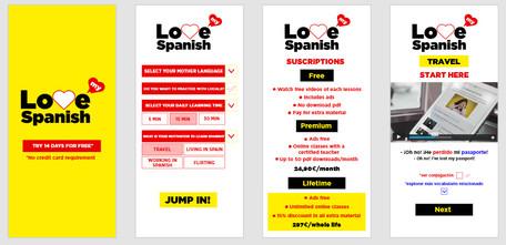 Love my Spanish