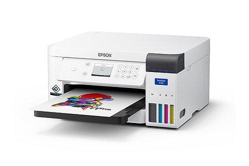 """SureColor F170 Dye-Sublimation Printer 8.5 x 14"""" True Sublimation Printer"""