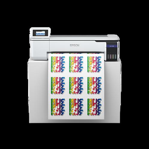 "EPSON SC-F570 Sublimation Printer 24"""