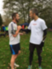 Run Coaching Horsham
