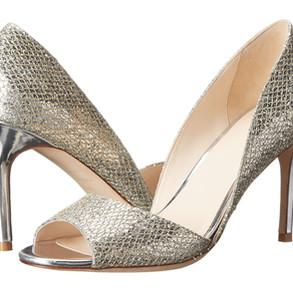 Cole Haan Womens Shoes Antonia Open Toe