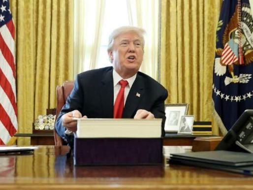 Wealthy Shielded Billions With Trump Tax Break Before Pandemic