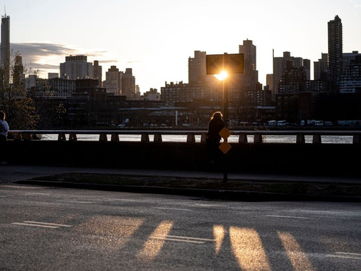 VC Firms Raised $21 Billion Last Quarter Despite Pandemic Chaos