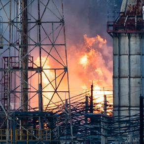 Oil Plunges Toward $10 After Sudden Index Shift Spurs Fire Sale
