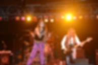 Rock the Stockyards concert 2014