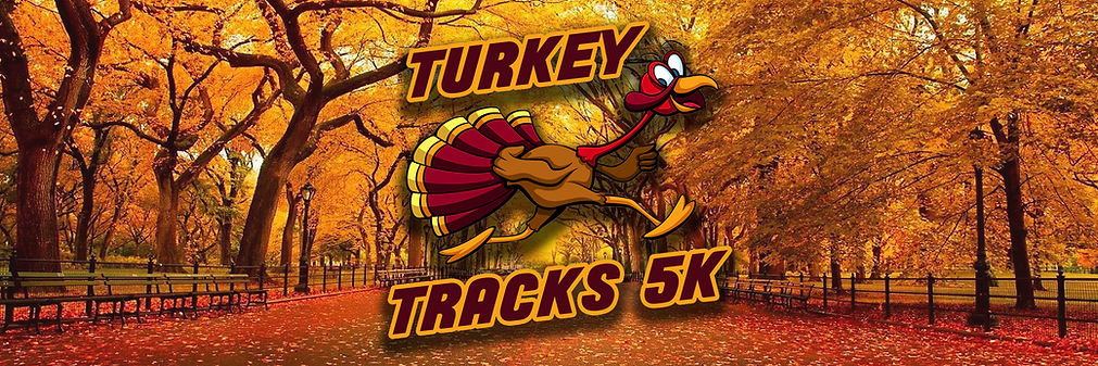 Turkey Tracks 5k Kansas City