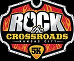 Rock the Crossroads 5K run walk Kansas City