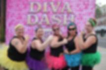 Diva Dash Des Moines 2020 candid.jpg