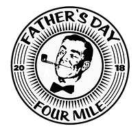 Fathers Day Four Mile logo.png
