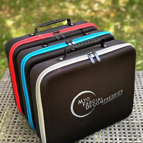 The MFD Full Kit w/ travel case