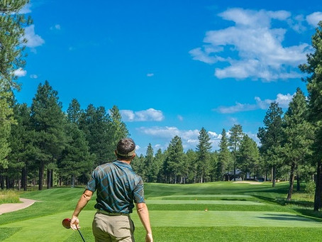 Life Lessons From the Game of Golf #5 Focus