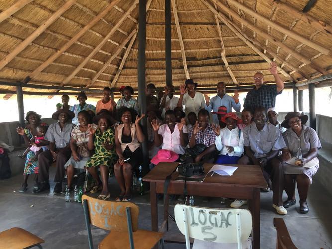 Social Worker Leadership Training