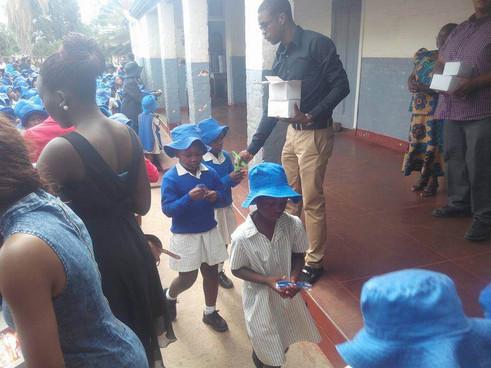 AALTZ - School Visits
